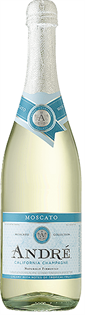 Andre Moscato 750ml - Case of 12
